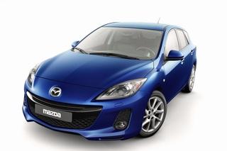 Mazda3-Modellpflege - Mehr Schein und Sein (Vorabbericht)