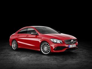 Mercedes CLA und CLA Shooting Brake - Ein ganz bisschen teurer
