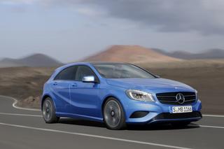 Mercedes-Benz: Die Motoren der neuen A-Klasse - A wie Antrieb
