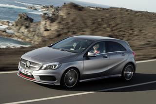 Mercedes A-Klasse - Kompakte Revolution (Vorabbericht)