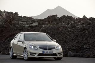 Mercedes C-Klasse - Der richtige Moment (Kurzfassung)