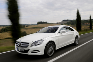 Mercedes CLC - Ein CLS fürs Volk