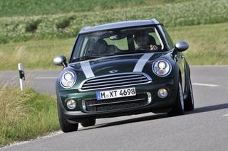Mini erhöht die Preise - Mini One ab 15.650 Euro