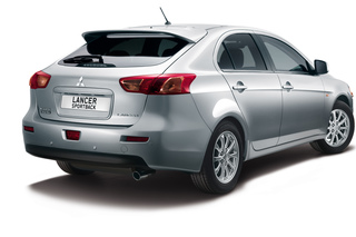 "Mitsubishi Lancer ""Xtra"" - Kleiner Aufpreis, viele Extras"