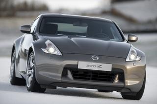 Nissan 370 Z-Leasingaktion - Schönwetterautos gegen den Winterblues