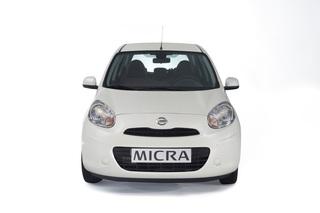 Nissan Micra Sondermodell - Geschenk zum Geburtstag