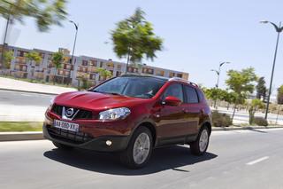 Nissan Qashqai - Auch neue Generation wieder in zwei Varianten