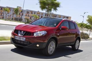 Gebrauchtwagen-Check: Nissan Qashqai - Bestseller mit kleinen Macken