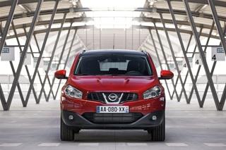 Nissan Qashqai - Downsizing beim Diesel