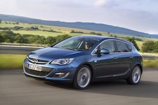Neuer Turbobenziner für den Opel Astra - Mit weniger Leistung mehr ...