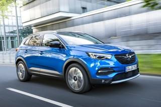 Opel Grandland X - Großer Mokka kostet knapp 24.000 Euro