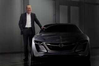 Opel Monza Concept - Zurück in die Zukunft