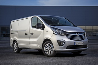 Opel Vivaro - Steckt jetzt mehr weg (Vorabbericht)