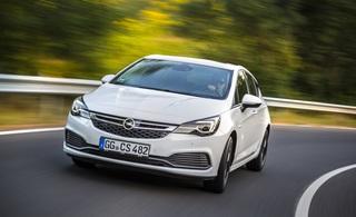 Opel Astra mit OPC-Paket - Schaf im Wolfspelz
