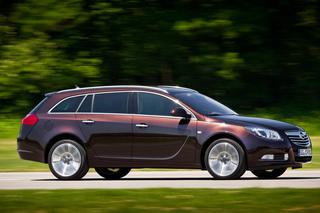 Opel Insignia - Magere Zeiten in Sicht (Kurzfassung)