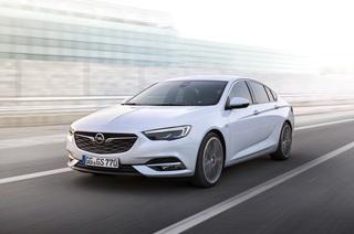 Opel Insignia - Vom Dickschiff zum Flaggschiff (Vorabbericht)