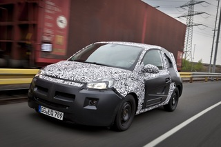Opel Adam - Lifestyle mal drei