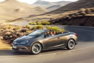 Opel Cascada - Rüsselsheim zeigt sich wieder offen (Vorabbericht)
