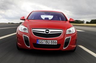 Opel Insignia OPC Unlimited - Leistung ohne Schranke (Kurzfassung)
