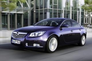 Opel Insignia - Doppelturbo-Dampf für den Diesel