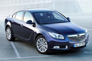 Opel Insignia - Mehr Leistung, weniger Verbrauch (Vorabbericht)