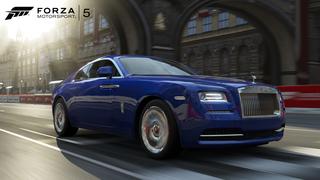 Test: Rolls Royce Wraith - Nur der Weg war das Ziel