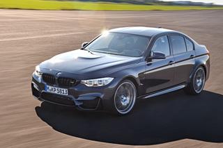 BMW M3 und M4 - Technische Änderungen für die Sportler