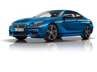 BMW 6er-Reihe - Exklusiver M-Look
