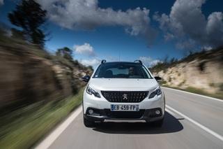 Peugeot 2008 - Politur für das Erfolgsmodell (Kurzfassung)