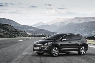 Peugeot 3008 - Preissenkung und Mini-Lifting