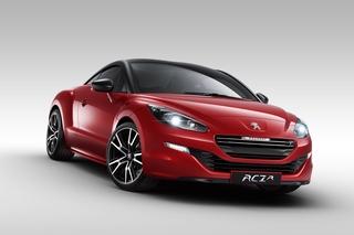Peugeot RCZ R - Der schnelle Franzose