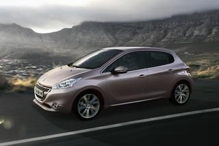 Peugeot 208 - Weniger ist mehr