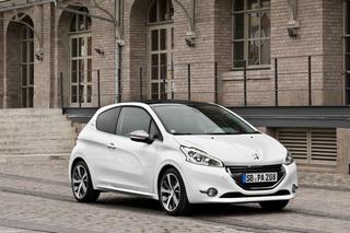 Peugeot 208 - Kleine Preise für kleinen Franzosen