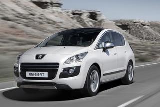 Peugeot 3008 Hybrid4 - Ein Diesel in guter Gesellschaft (Kurzfassung)