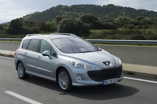 Peugeot Sondermodelle - Mehr Komfort für die Familie