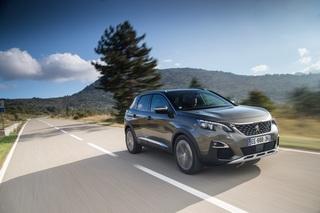 Peugeot 3008 - Das etwas andere SUV (Kurzfassung)