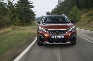 Test: Peugeot 3008 - Der späte Vogel fängt den Wurm