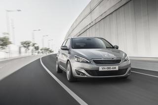Peugeot 308 - Nur der Name blieb (Kurzfassung)