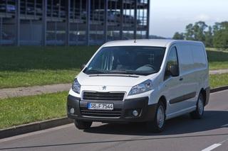 Peugeot Expert - Da ist Musik drin