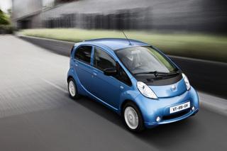 Peugeot Ion - Jetzt auch zu kaufen