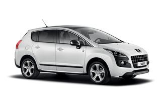 Peugeot 3008 Roland Garros - Abgezählt und edel