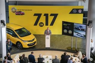 Opel-Produktoffensive - Der Meriva wird zum Crossland X