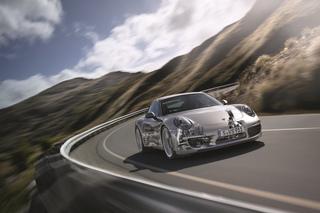 Porsche 911 - Das schnelle Sparschwein