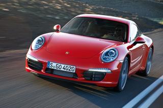 Gebrauchtwagen-Check: Porsche 911 (991)  - Traumwagen mit Traumnoten