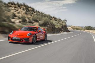 Fahrbericht: Porsche 911 GT3 - Hurra, es ist ein Sauger