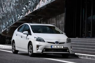 Toyota Prius Plug-in - Der dritte Weg (Kurzfassung)