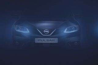 Nissan Pulsar - Qashqai für Konservative
