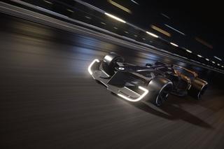 Renault Vision R.S. 2027 - Die Zukunft der Formel 1