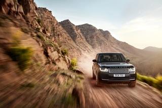 Gestreckter Range Rover  - Wieder lang gemacht