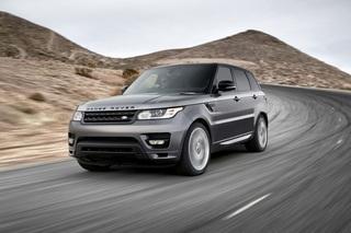 Range Rover Sport - Gentleman fürs Grobe (Kurzfassung)